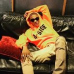 Wizkid Breaks Record At The 2017 MOBO Awards