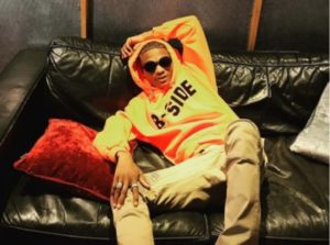 """My Music Is My Focus, Not Rivalry With Davido"" – Wizkid"