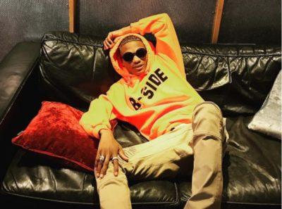 Wizkid Cancels US Tour Due To Serious Health Concerns