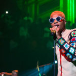 Wizkid Makes History At His Royal Albert Hall Show In London [VIDEO]