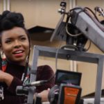 Yemi Alade – Knack Am + Charliee [B-T-S Video]