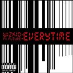 Wizkid – Everytime f. Future [New Song] (Prod. By Shizzi)
