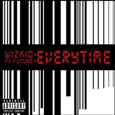 Wizkid Ft. Future – Everytime (Prod. Shizzi)