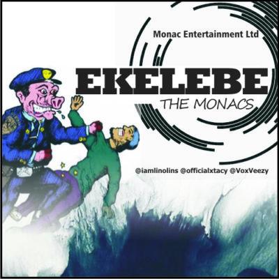 The Monacs  –  Ekelebe