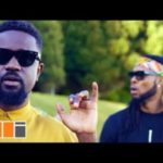 Sarkodie – Ur Waist ft. Flavour [New Video]