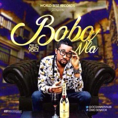 Ocean – Baba Nla (Prod. Ajimovoix)