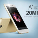 What's So Special About The New Gionee A1 lite Smart Phone?