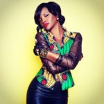 Seyi Shay Reacts To Falling On Stage At AFRIMA Awards || WATCH