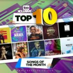 Top 10 Songs For The Month Of August