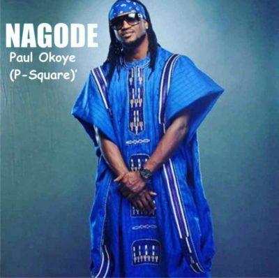 Paul Okoye (P-Square) – Nagode [New Song]