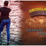 Orchilla Puff – Lemme Love You