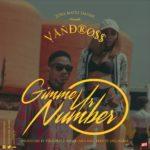 Vandross – Gimme Ur Number
