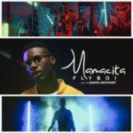 VIDEO: Flyboi – Mamacita
