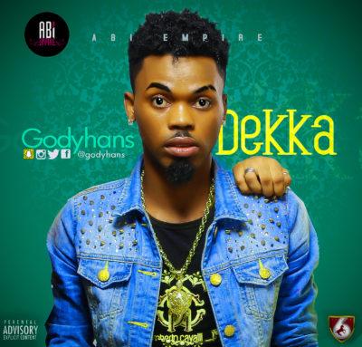 Godyhans – Dekka