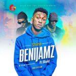 Benijamz – Shine ft. Skuki (Prod. By DJ Mo)