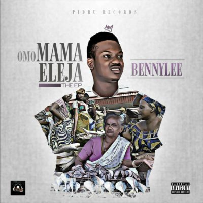 Music: Bennylee – Ohun Eni | Prod. by Nues