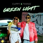 DJ Cuppy & Tekno – Green Light [New Song]