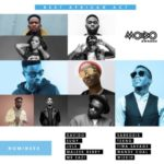Wizkid, Davido Nominated For Best African Act 'MOBO AWARDS 2017' | Who Takes This?