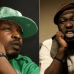 Timaya Lied, Eedris Abdulkareem Saved His Life – Rafioso Responds
