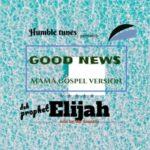 Elijizay – Mama (Gospel Version)