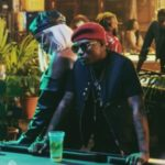 Tiwa Savage – Ma Lo f. Wizkid [BTS Pictures]