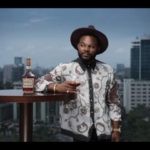 Eez Offisha! Falz Confirmed As Hennessy Ambassador