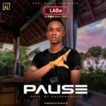 LADe – Pause (Prod. Godsownbeat)
