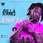 Milla Ranks – Jennifer