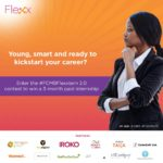 FCMB ROLLS OUT #FLEXXTERN 2.0 INITIATIVE, PARTNERS TOP ORGANIZATIONS TO TACKLE UNEMPLOYMENT IN THE COUNTRY
