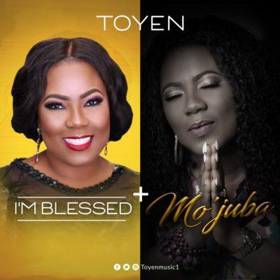 Toyen – I'm Blessed + Mo'Juba