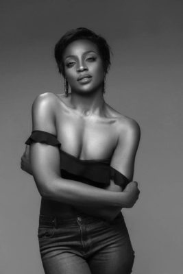 Is Seyi Shay Ready For A Musical Video? | See New Look