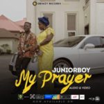 Junior Boy – My Prayer [New Video]