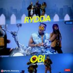 VIDEO: Rydda – Obi