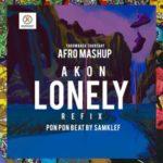 Samklef – Lonely (Refix) [New Song]