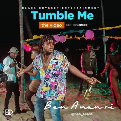 VIDEO: Ben Anansi – Tumble Me