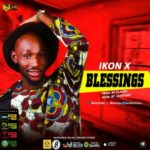 Ikon-X – Blessings