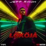 Jeff Akoh Unveils Album Cover, Tracklist And Pre-Order Links