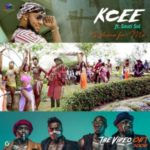Kcee – Wine For Me ft. Sauti Sol [New Video]