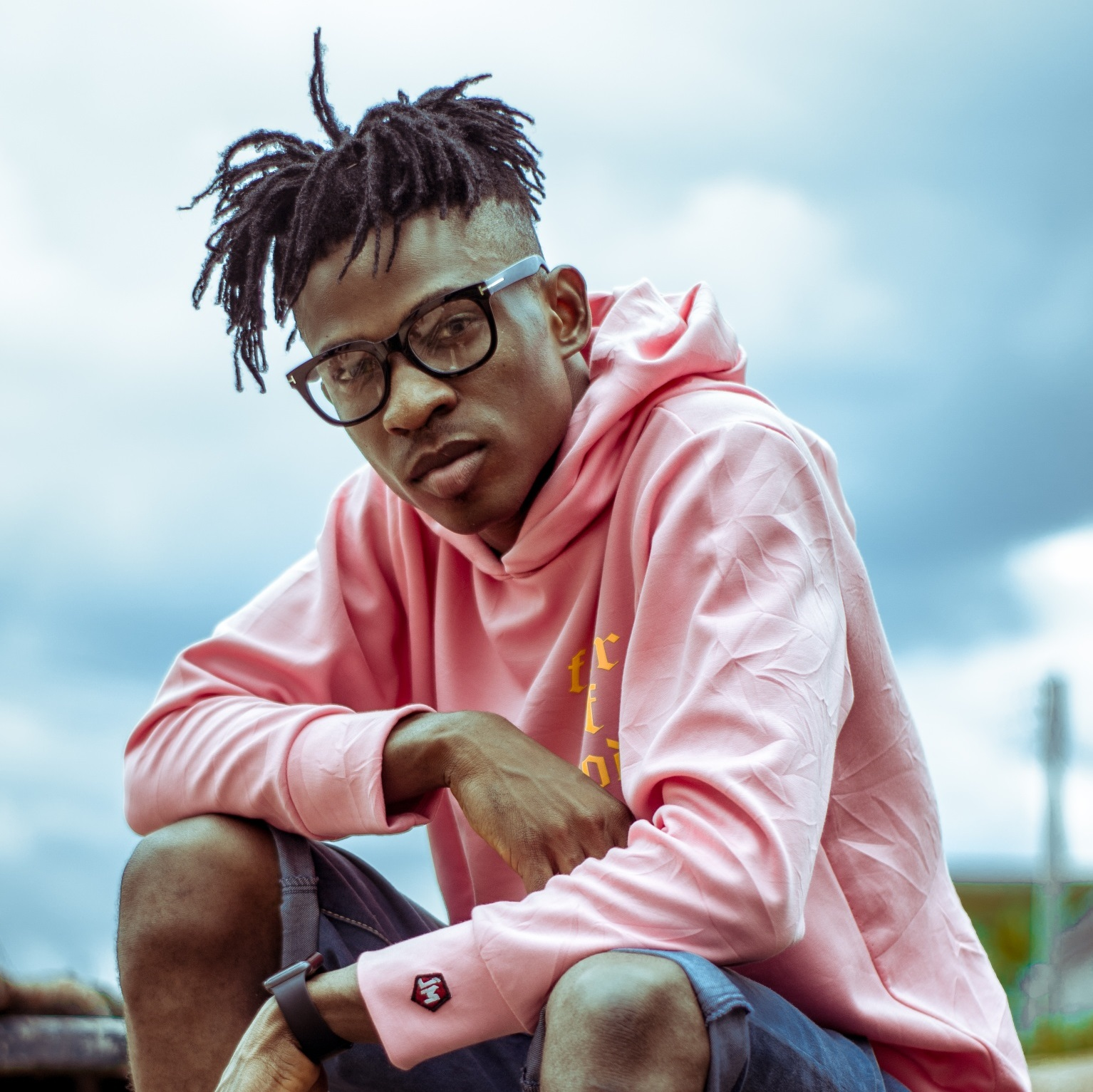 Krizbeatz drops album 'Afro Dance Music' | Listen to tracks ft. Mayorkun, Sauti Sol!