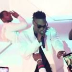 VIDEO: L.A.X Gets Down For The Ladies Performing 'Runaway' @ DJ Xclusive All-White Party