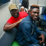 Iyanya, Terry Apala, Bisola, Tee-Y Mix, More Attend Jeff Akoh's Album Listening