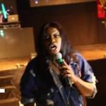 VIDEO: Niniola & Her Maradona Deliver Exciting Stage Show At Jimmy's Jump Off