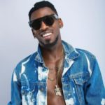 Orezi & Nigerian Actress, Yvonne Jegede Spark Dating Rumours After Romancing Each Other At An Event