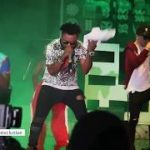 WATCH: Oritsefemi Causes Gobe On Stage @ Felabration 2017