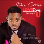 VIDEO: Pere Carter – Love To love You
