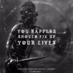 M.I Abaga – You Rappers Should Fix Up Your Lives [New Song]