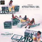 VIDEO: Sirlex – International Girl (Dir Paul Gambit)