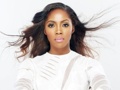 Tiwa Savage Debunks Pregnancy Rumour