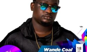 Happy Birthday Wande Coal. 5 Reasons Why We're Lucky To Have Wande Coal