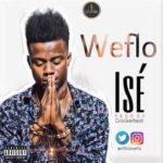 Weflo – Ise (Prod. By Crackerbeat)